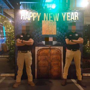 Работа охрана ночные клубы и рестораны инструкция для охранника ночного клубов